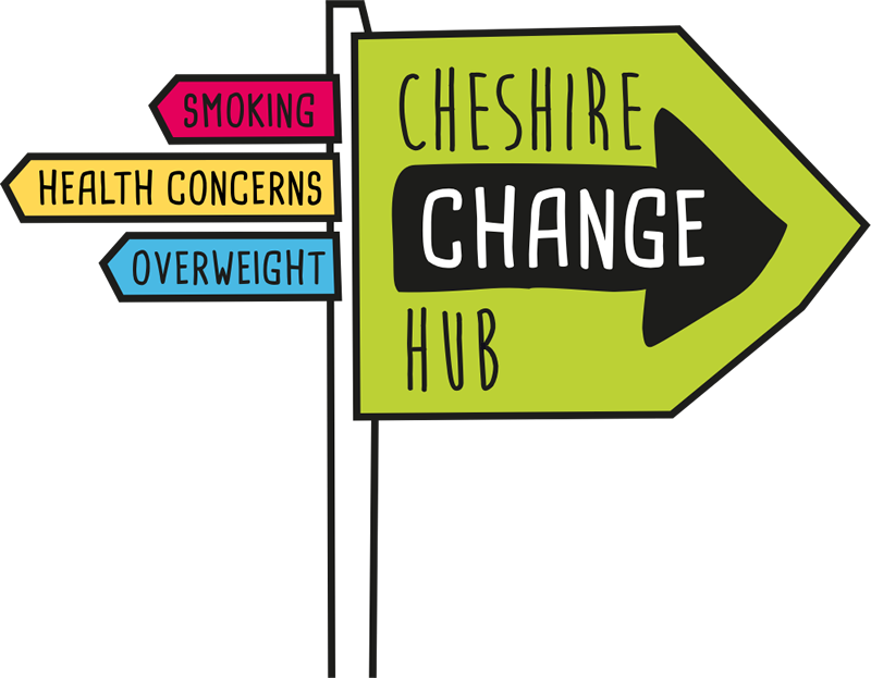 Cheshire Change Hub