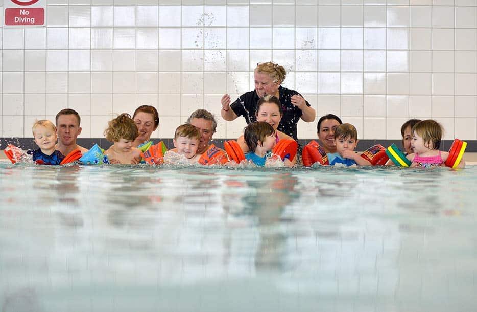 ASA - Amateur Swimming Association (UK) | AcronymFinder