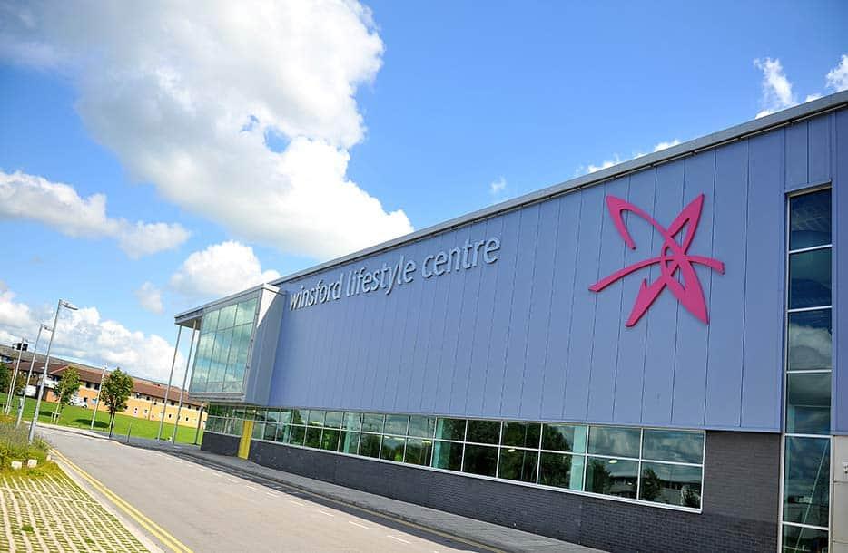Take a virtual tour of Winsford Lifestyle Centre