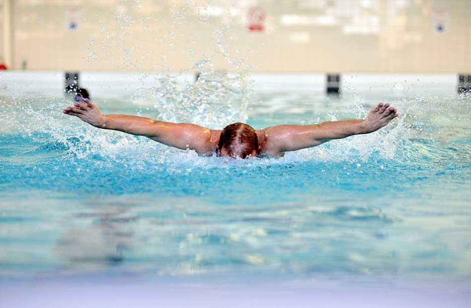 Get the most out of your swim with these top tips!