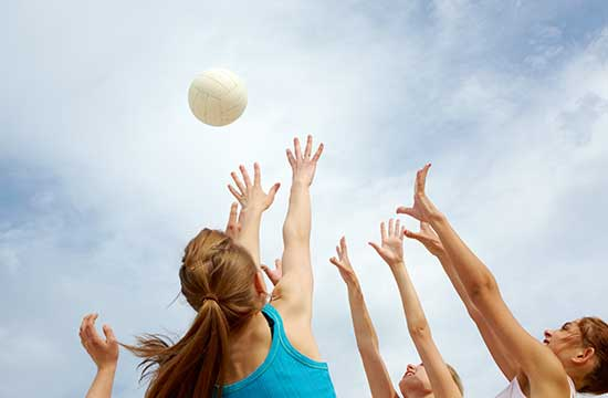 Netball Now & Walking Netball