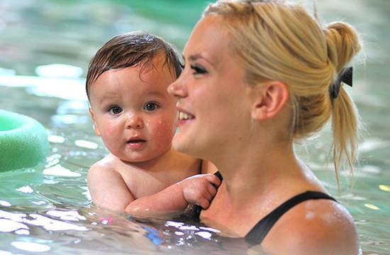 Family Fun Swim