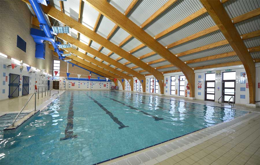 Christleton Sports Centre Brio Leisure