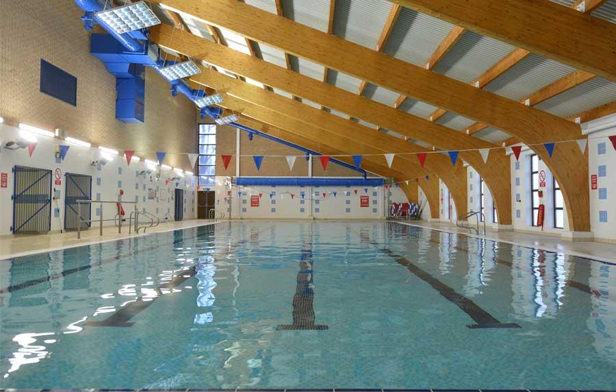 Christleton Sports Centre
