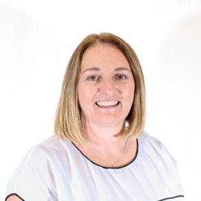 Julie Kirkham - Centre manager