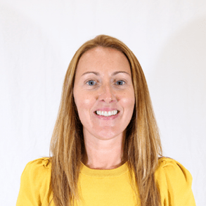 Kerry Goryl - Centre manager
