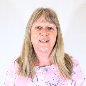 Lesley Finnigan - Centre manager