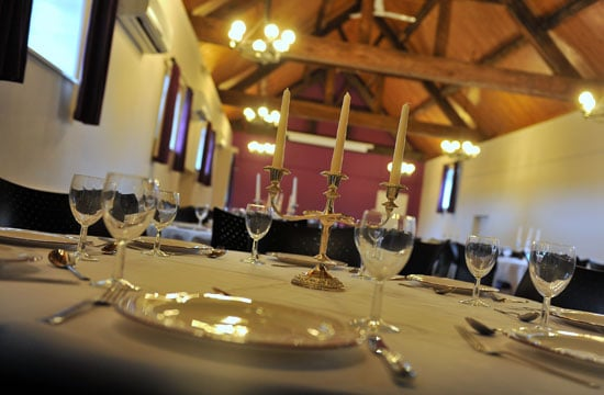 Ideal venues for your corporate meetings