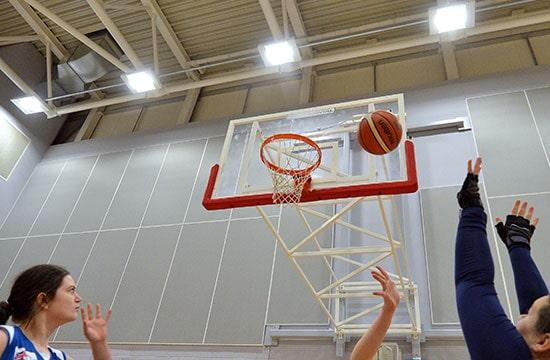 Cheshire Phoenix Basketball Club and Cheshire Phoenix Wheelchair Basketball Club