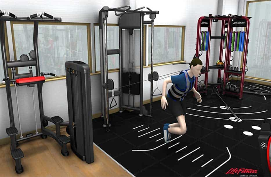 Brand new gym equipment coming to Winsford Lifestyle ...