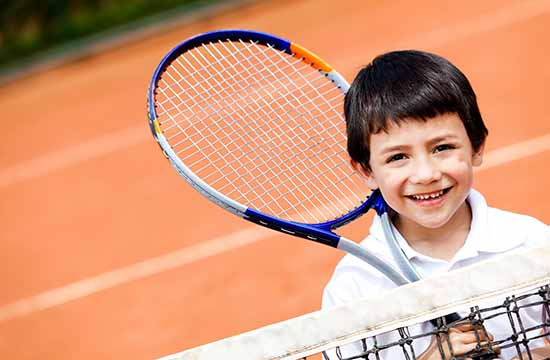 FREE Tennis Havoc sessions are a smash hit!