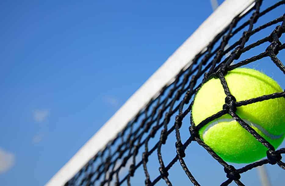 Free Tennis Havoc volunteer coach training!