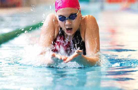 Get active with Swimfit!