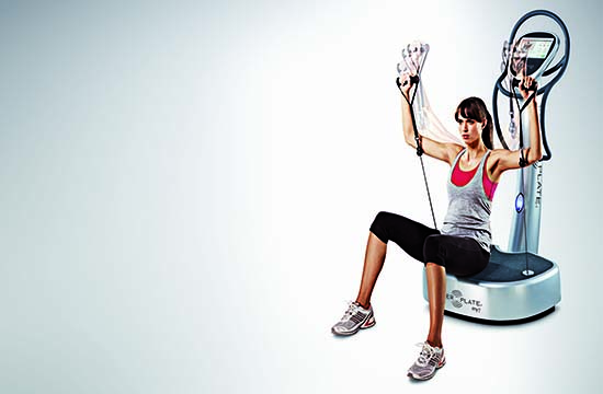 Get ready to experience a high efficiency work out like no other!
