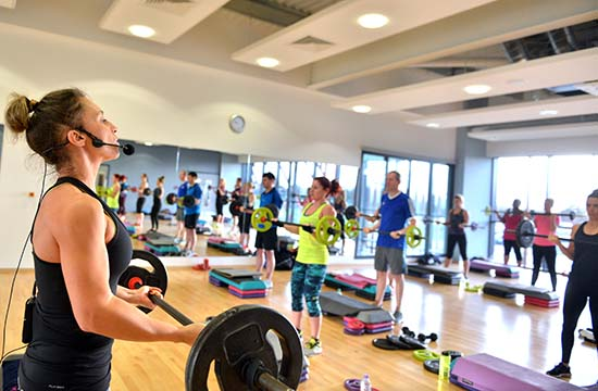 5 classes to try with your Summer Sculpt membership!