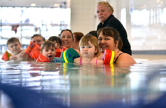 Why should your child Learn 2 Swim?