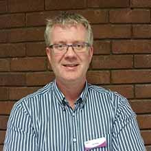 Jon Kelly - Centre manager