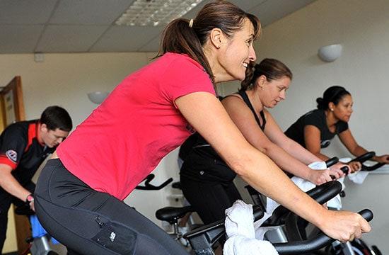 Frodsham Leisure Centre