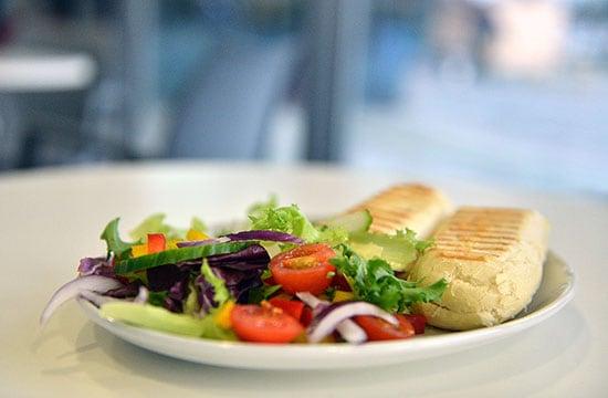 Help shape the future of our café facilities!