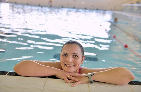 International Women's Day: 5 Reasons For Women To Swim