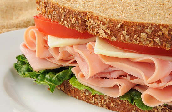British Sandwich Week: Putting a Healthy Spin on the Sandwich!