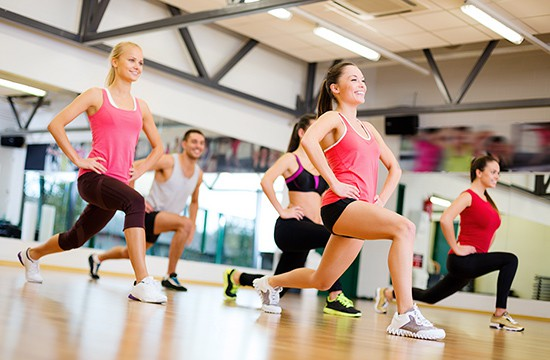 Shape up for Summer at Winsford Lifestyle Centre!