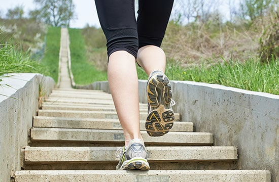 Get your trainers on and join our Beginners Running Club in Winsford!