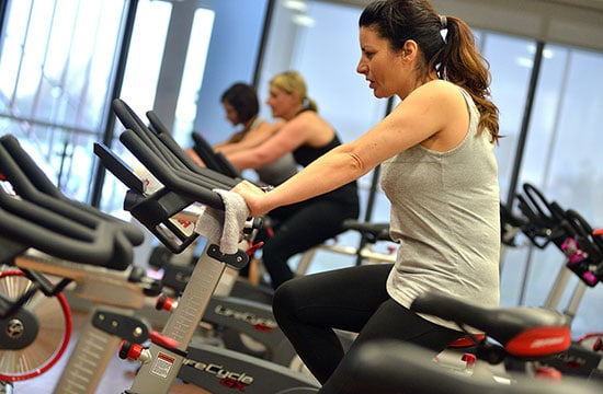 Postnatal Positives: Benefits of Getting Back into Fitness!