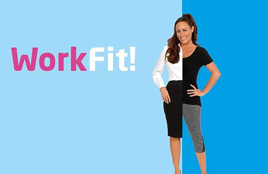 Get ready for WorkFit Wellness Month!