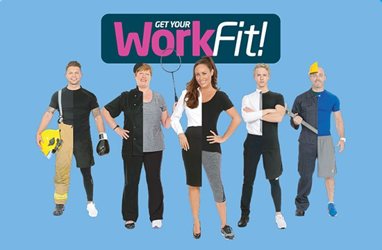 Why your company should get WorkFit today