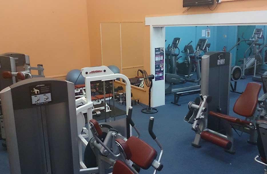 Investment set for Neston Recreation Centre!
