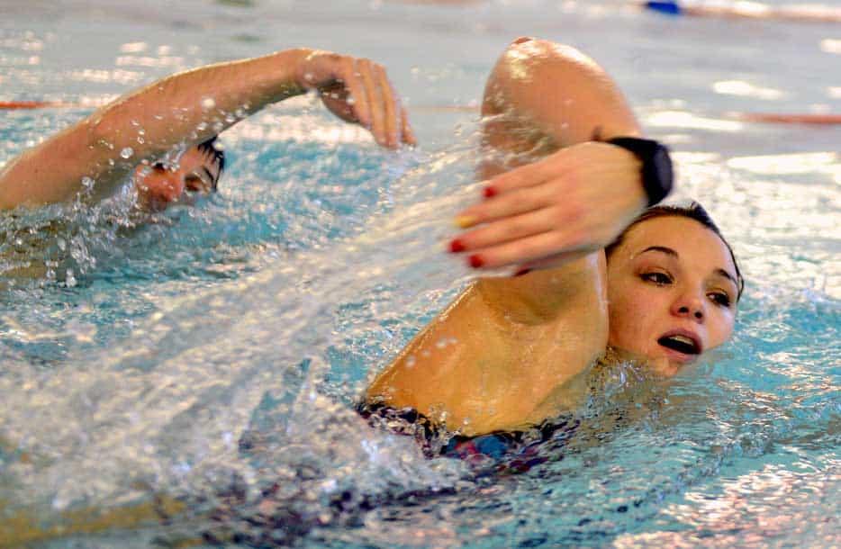Brand new pilot scheme to tackle swimming decline!