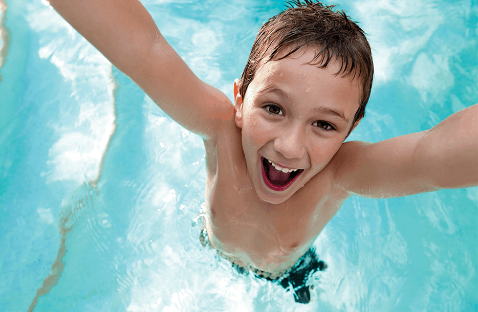 Get your little ones active this summer!