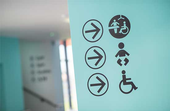 Everything you need to know about Changing Places toilets!