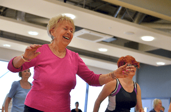 International Day for Older People!