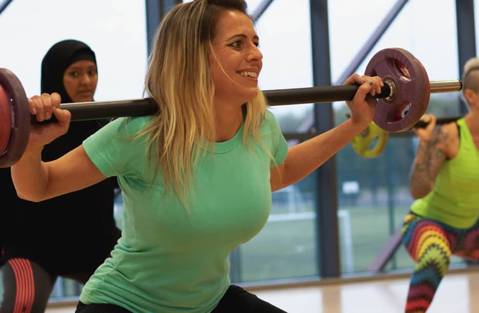 #MyBrio – Sarah and how exercise helps her ADHD