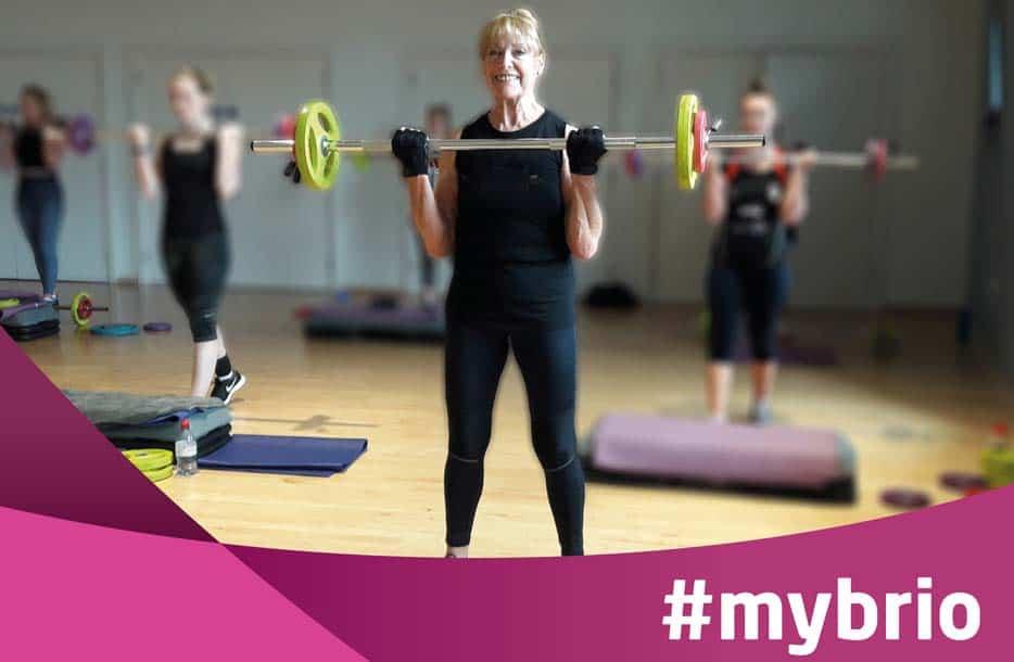 #MyBrio– How Brio has helped Jennie with her health!