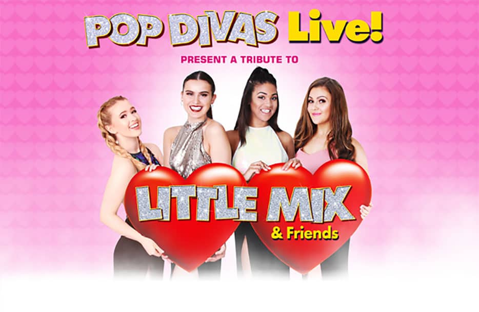 Who's your favourite Pop Diva?