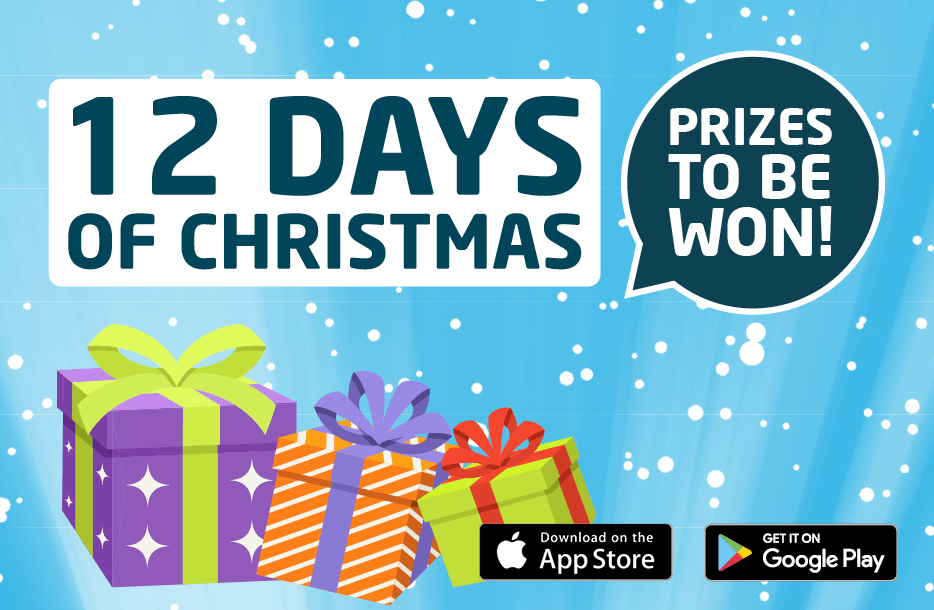 12 Days of Christmas – Brio App Giveaway!