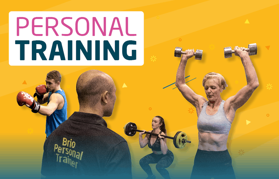 5 Reasons why having a PT will change your New Year!