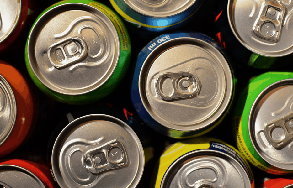 How you can get fizzy drinks out of your diet!