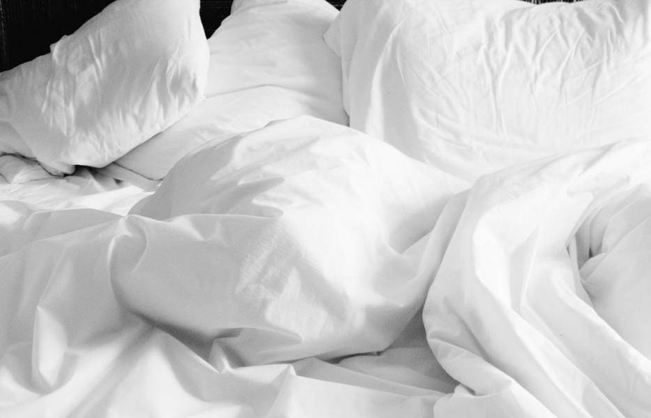 How you can switch your sleeping habits around today!