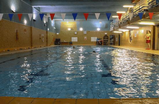 Terrapins Swim Club