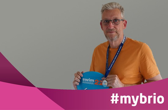 #MyBrio – Find out how Mike survived his heart attack and started the road to recovery and fitness!