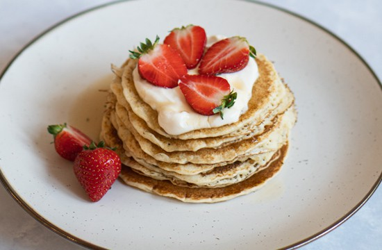 Pancake recipes you have to try this Pancake Day!