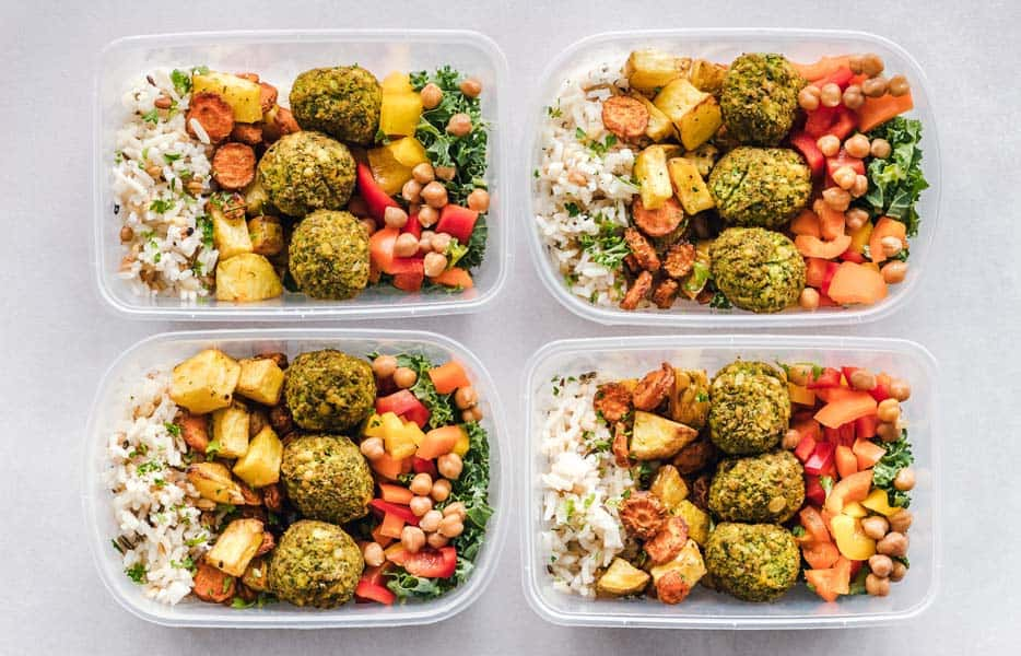 5 Simple Steps to Fantastic Meal Prep!