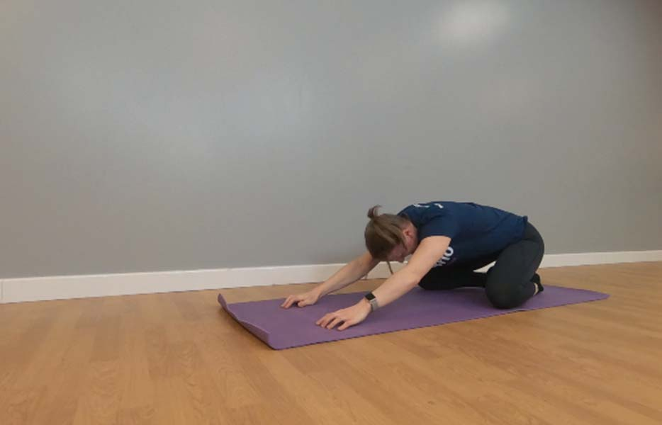 Quick workouts to help you stay fit in Isolation!