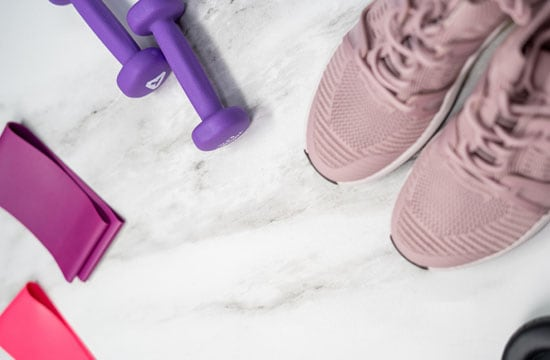 The Best Equipment to help improve your Home Workouts