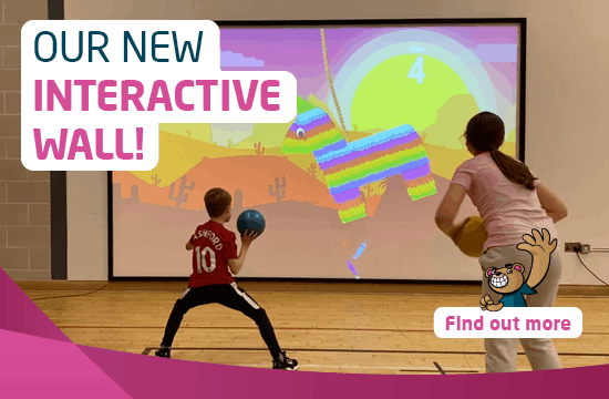 Fun for the whole family at Winsford Lifestyle Centre!