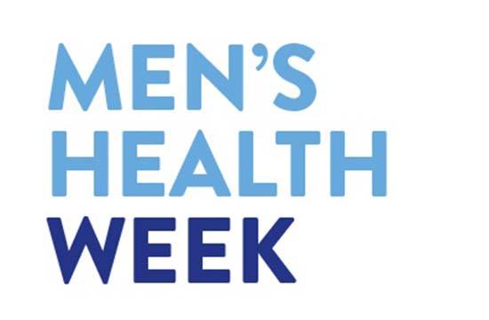 Men's Health Week 2021 – CAN DO